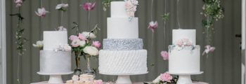 100 Wedding Cakes in 2015
