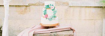 100 bruidstaarten in 2016