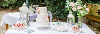 200 bruidstaarten in 2016!