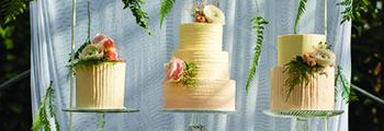 246 bruidstaarten in 2016