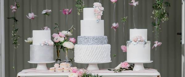 100 bruidstaarten in 2015