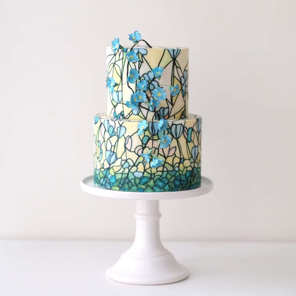 Company Cake Pops