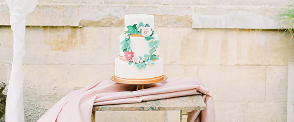 100 Wedding Cakes in 2016