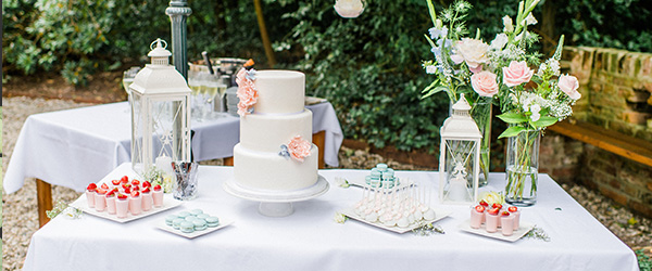 200 Wedding Cakes in 2016!