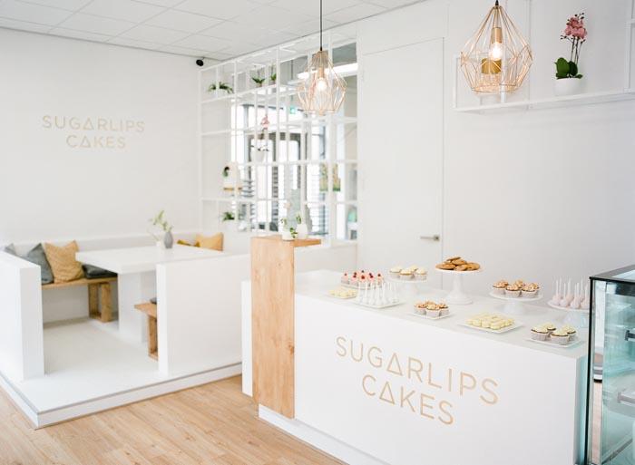 Sugarlips Cakes Bakery