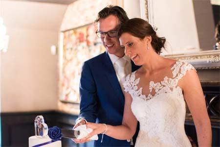 Wedding Cake Review