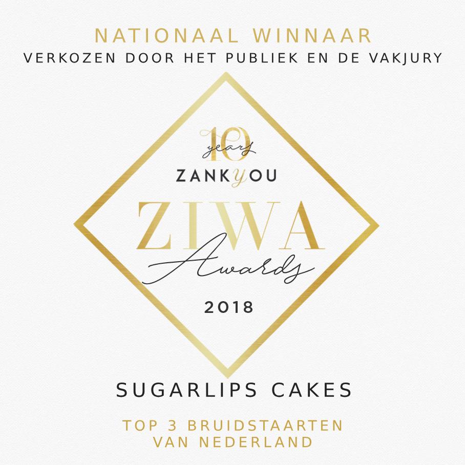National Winner Ziwa Awards